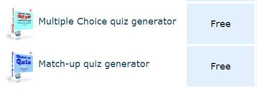 генератори на тестове