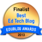 Финалист за споделени най-качествени технологични ресурси