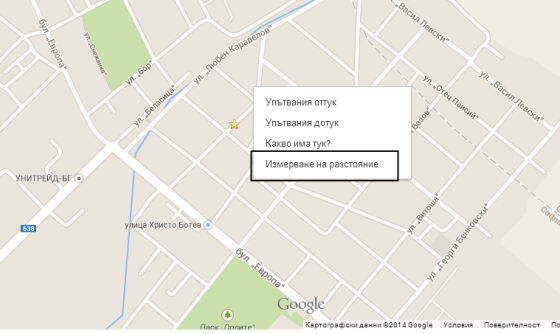 Google Карти