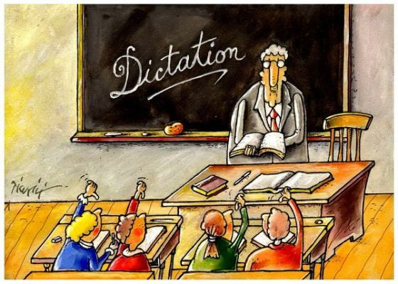 dictation__george_licurici
